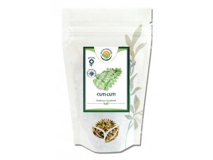 Cuti Cuti Asplenium lunulatum sušená bylina 70 g