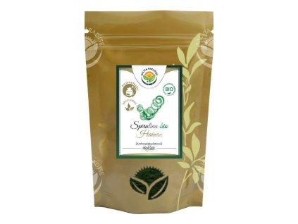 Spirulina 100% prášek BIO Salvia Paradise