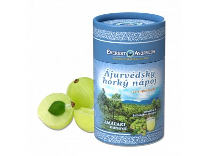 AMALAKI natural nápoj Everest Ayurveda
