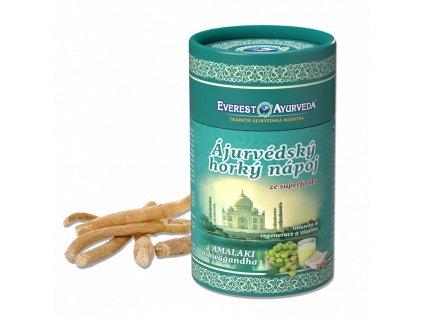 AMALAKI ashwagandha nápoj Everest Ayurveda