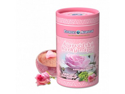 AMALAKI růže nápoj Everest Ayurveda