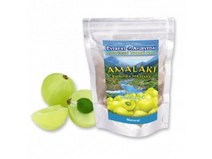 AMALAKI natural Everest Ayurveda