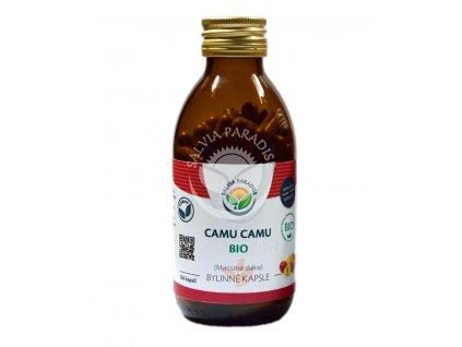 Camu Camu BIO 120 kapslí Salvia Paradise