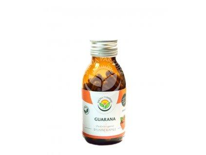 Guarana bylinné kapsle 60 ks