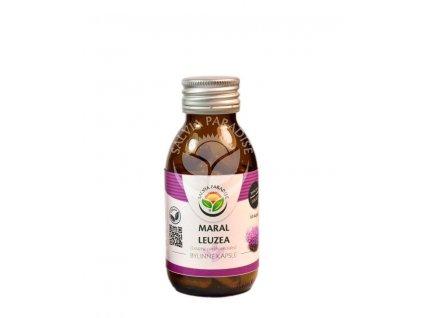 Maral Leuzea bylinné kapsle 60 ks