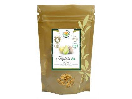 Triphala BIO prášek 100 g Salvia Paradise