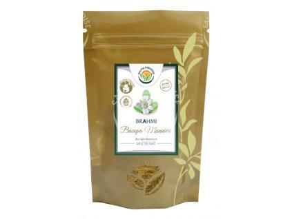 Bacopa monnieri Brahmi prášek 100 g Salvia Paradise