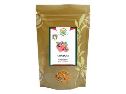 Guarana mleté semeno Salvia Paradise
