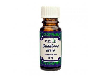 Buddhovo dřevo 100% esenciální olej