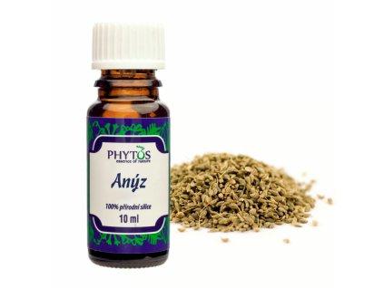 Anýz 100% esenciální olej Phytos