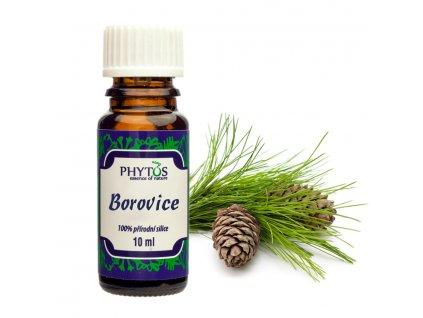 Borovice lesní 100% esenciální olej Phytos