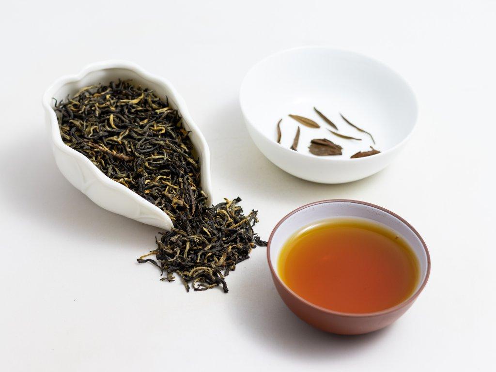 Yunnan Jin Zhen Ye Sheng