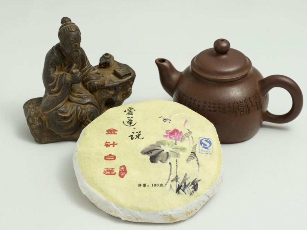 Menghai 2006 Bing Cha 100 g