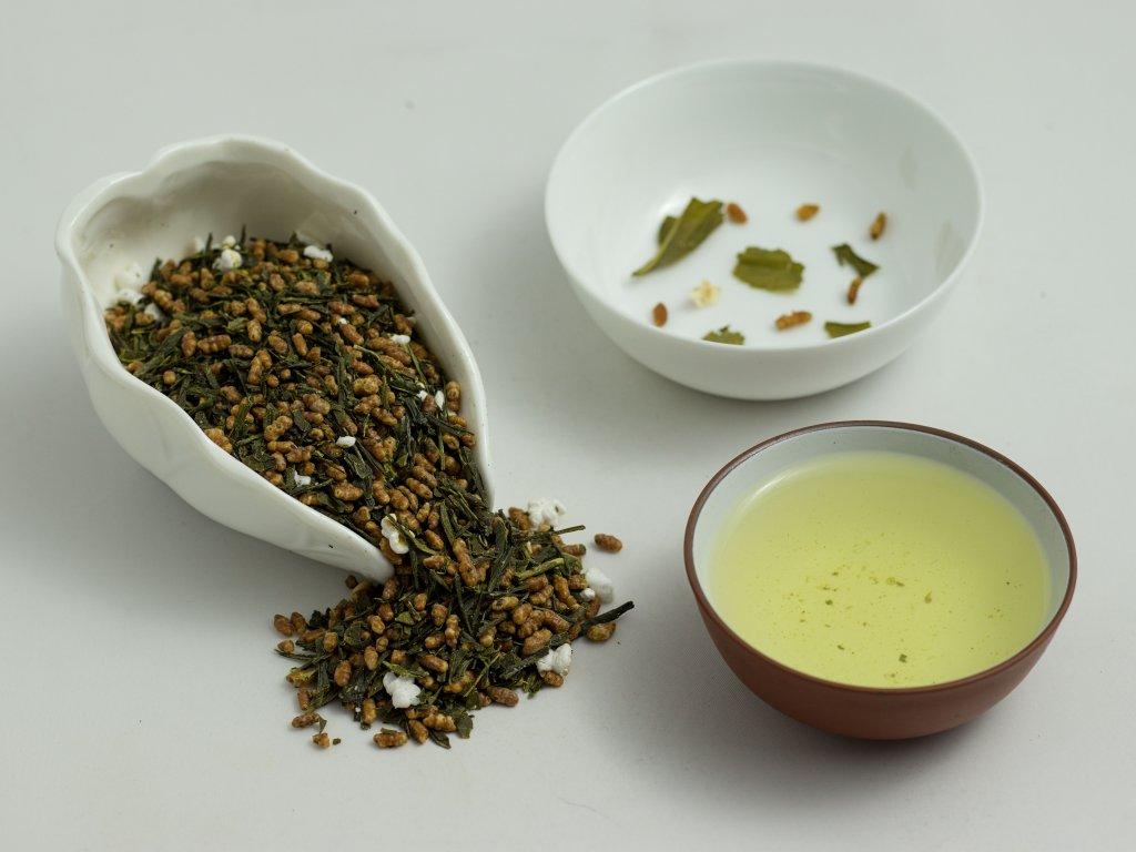 Genmaicha Isagawa