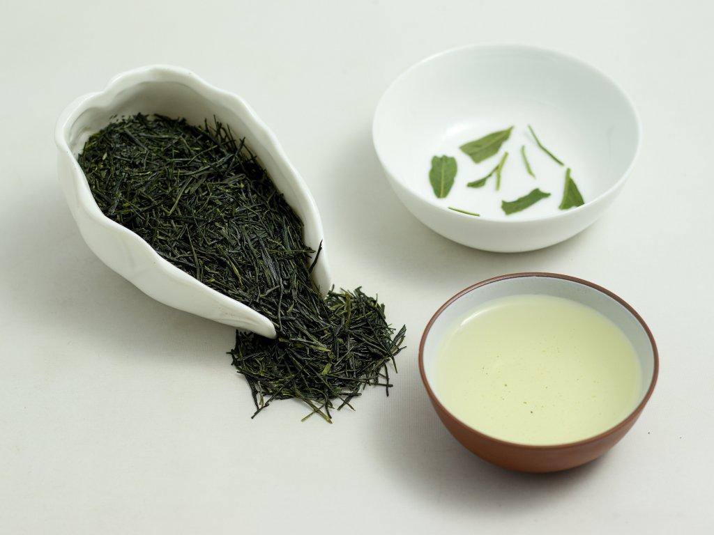 Kabusé Yabukita Midori