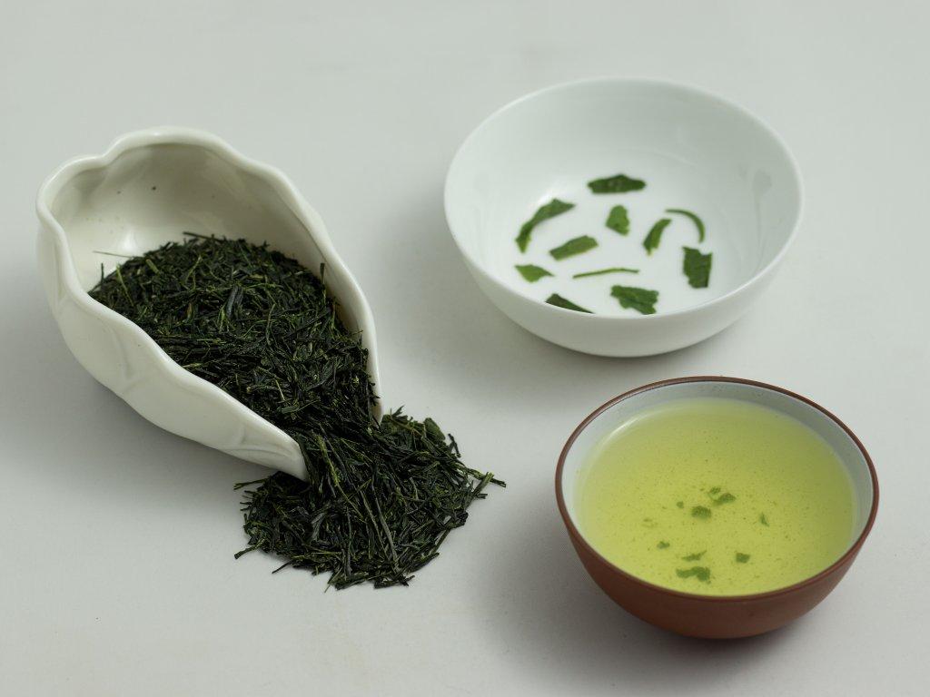 Gyokuro Wakamushiya