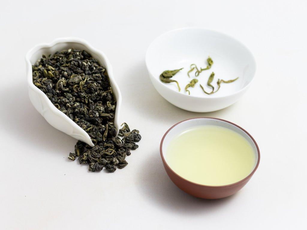 Lu Bao Shi 50 g