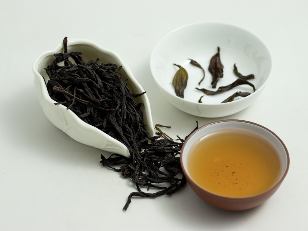 Mi Lan Xiang Dan Cong
