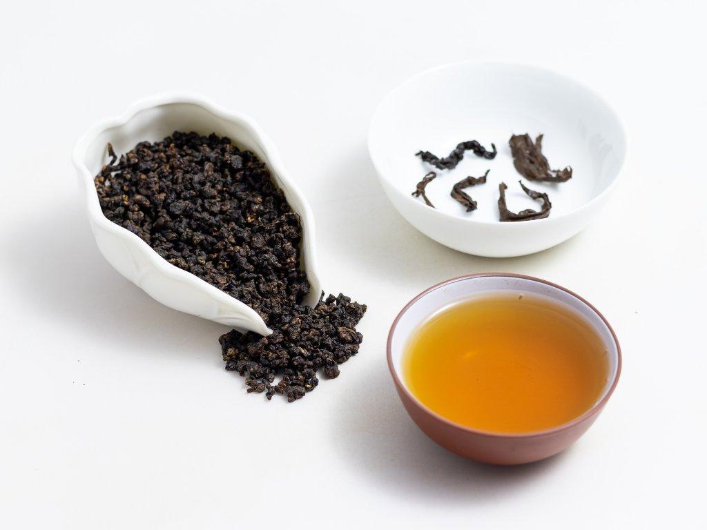 Alishan Hong Cha