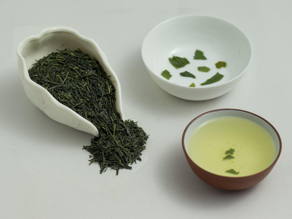 Sencha Yutakumidori