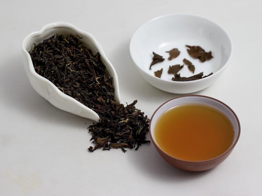 Gopaldara Wonder tea SF