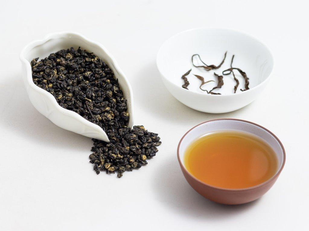 Hong Bao Shi