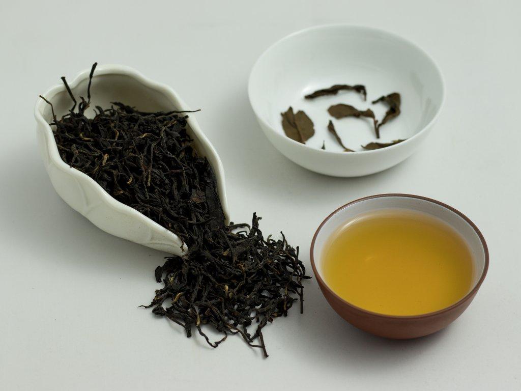 Wu Yi Hong Cha