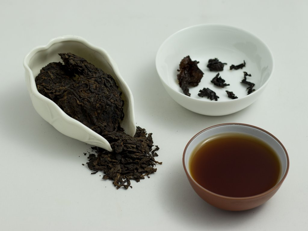 Jin Fu Tuo Cha 09