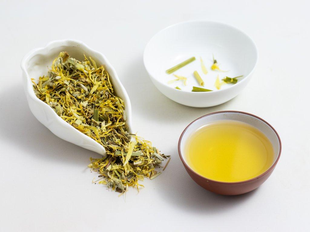Antistresový čaj1