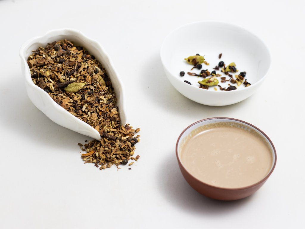 Chai Mix Ceylon