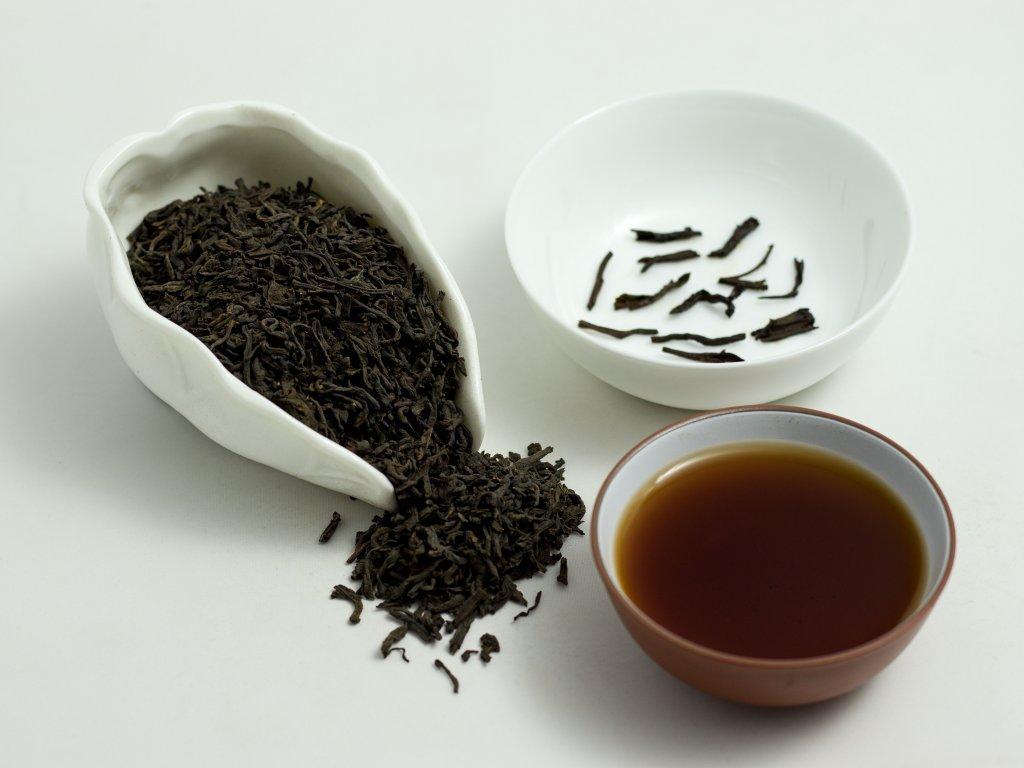 Ching Yuen Cha