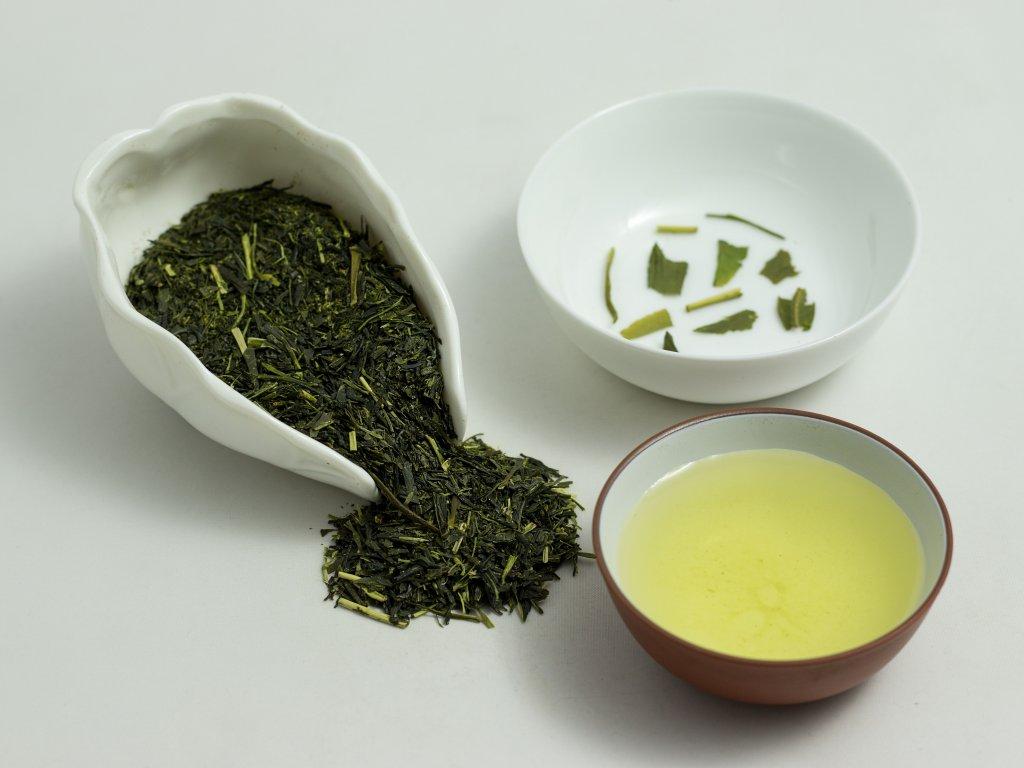 Sencha Shogun Aged Midori