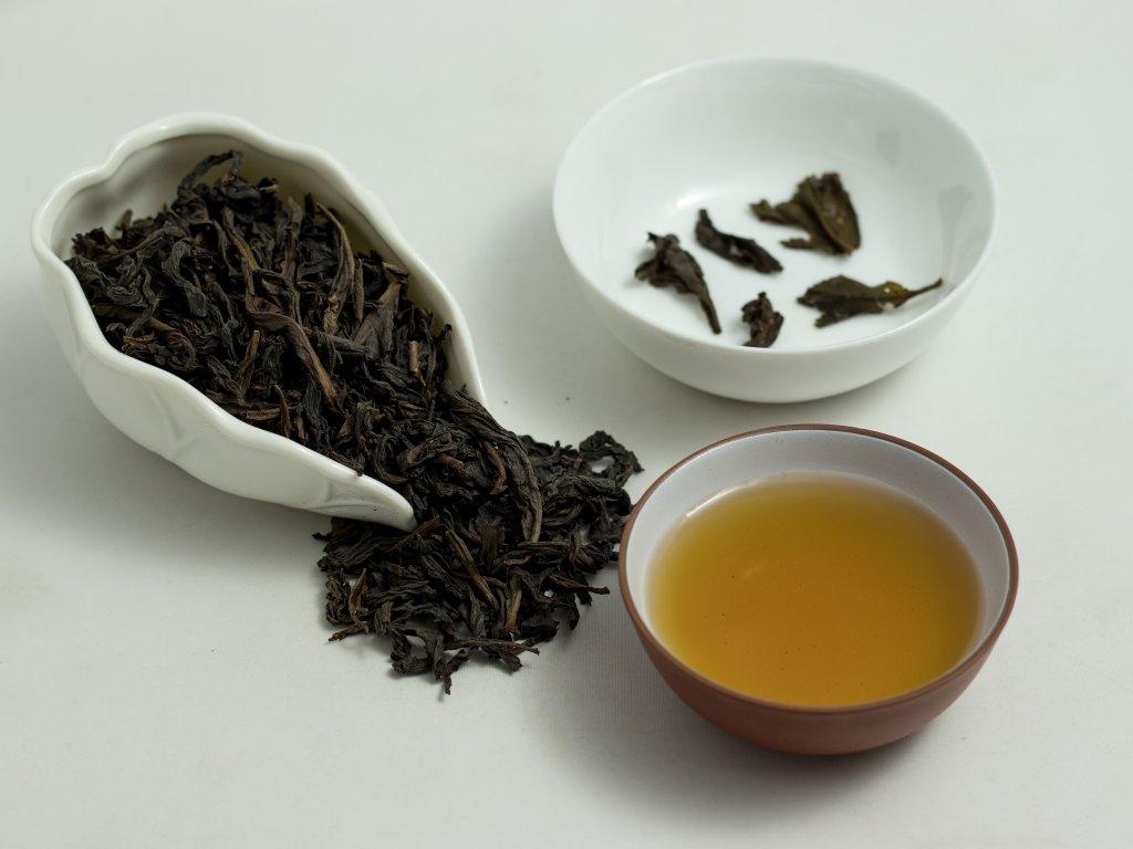 Wu Yi Shan Shui Xian