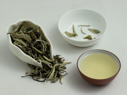 Yue Guan Bai