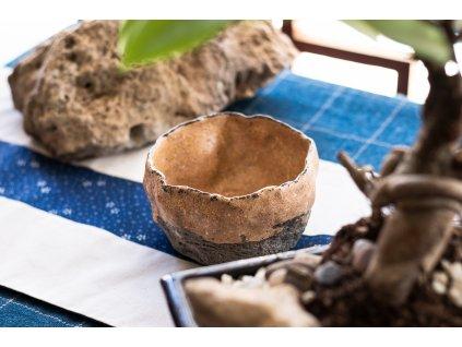 CH01 Chawan - autorská keramika