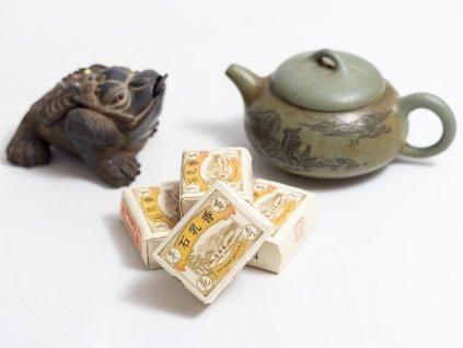 Wu Yi Shi Ru Xiang Oolong 9 g