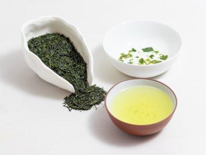 Koikuchi Sencha Manpukuzan