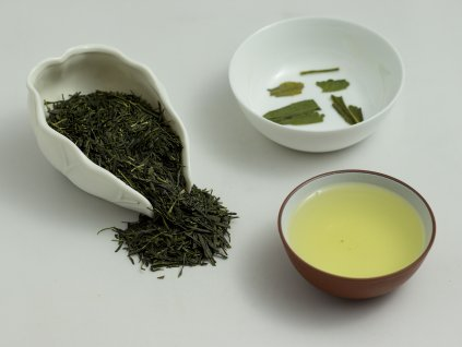 Sencha Shizuoka