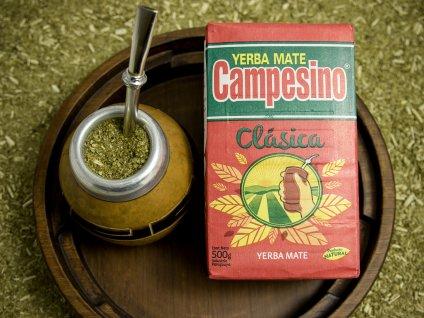 Campesino Clasica 500g