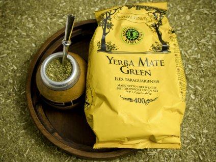 Maté Green Kiwi Kiwi 400g
