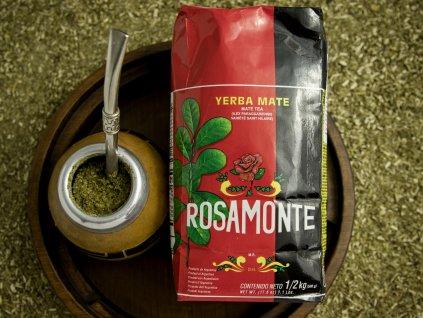 Rosamonte Tradicional 500g