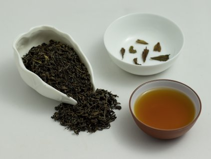 Haiku Oolong
