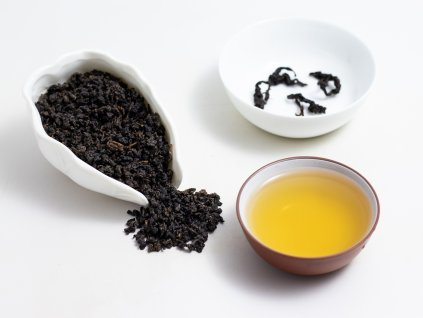Hong Shui Oolong