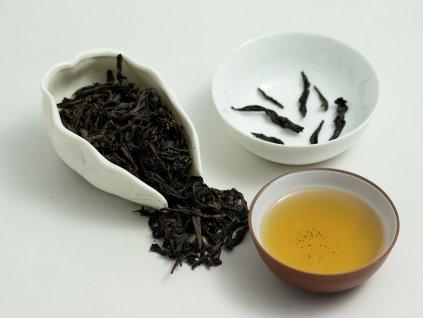 Wu Yi Qi Zhong