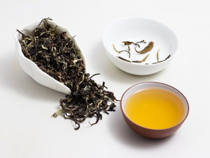 Rohini Honey Oolong