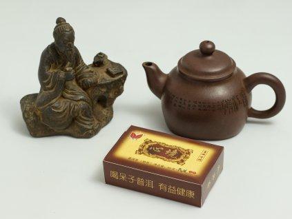 Shu Dai Zi Shu 2010 Fang Cha 80 g