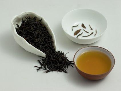 Tin Mu Hong Cha