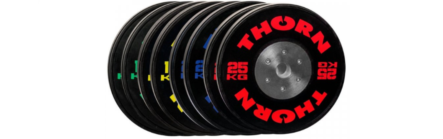 Thorn fit competion bumper