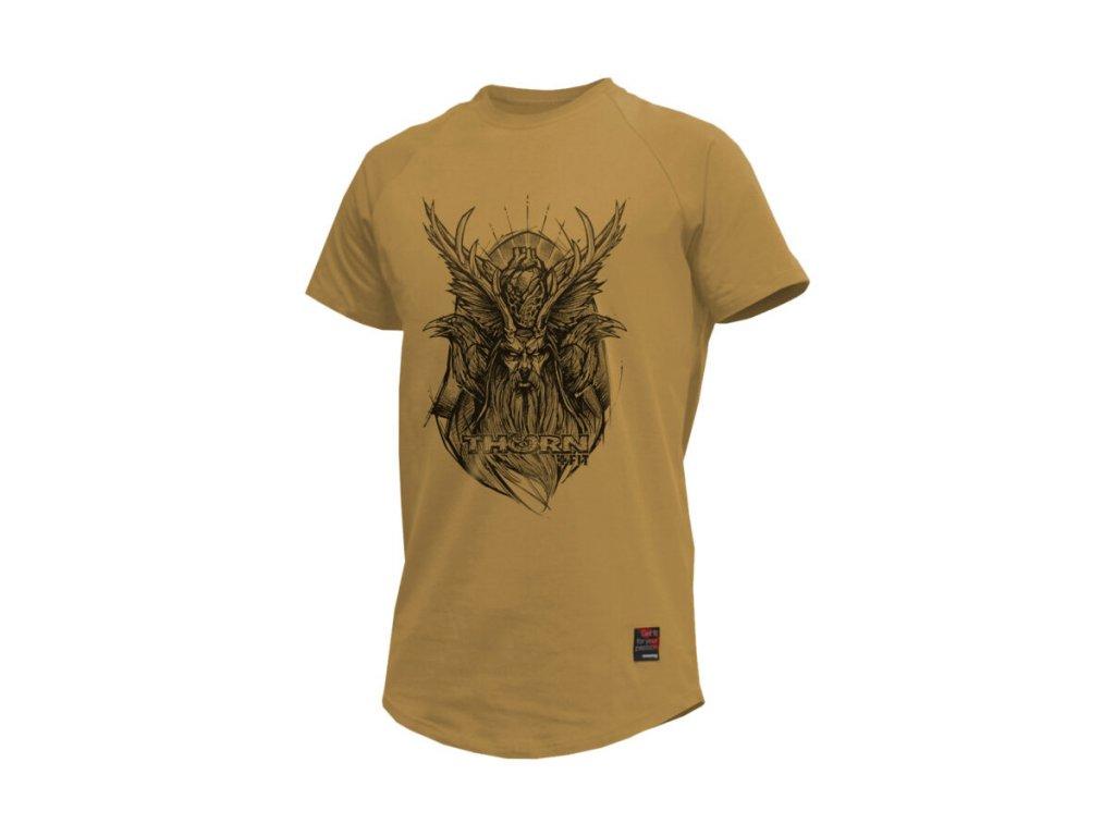 Odin tričko - Tričko na cvičenie - THORN+fit - CFshop.sk