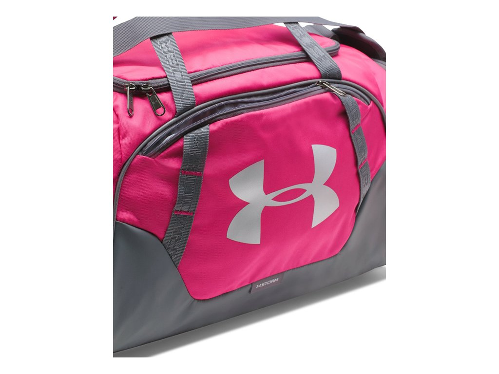 7d49407f157c9 ... Under Armour Undeniable Duffle 3.0 MD pink. €44,90 –25 %. pink · pink ·  ua pink 3 ...